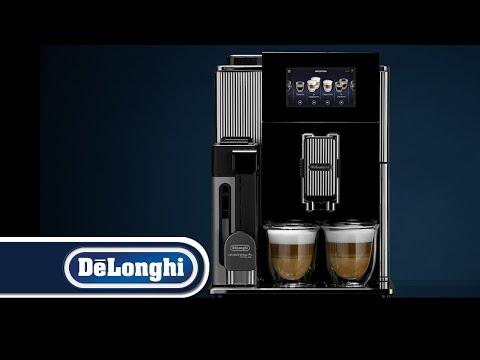 De'Longhi Maestosa EPAM960.75.GLM   Volautomatische koffiemachine   ADV 2019 België