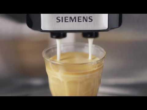 Siemens EQ.9 Home Connect