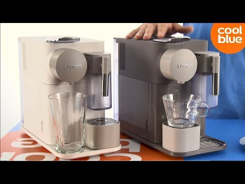 Nespresso DeLonghi Lattissima koffiezetapparaat Review (Nederlands)