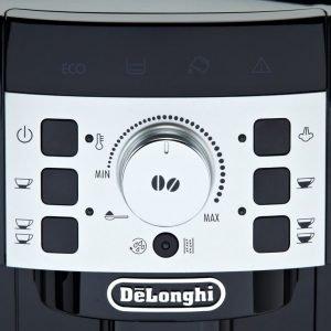 bedieningspaneel best verkochte koffiemachine 2019