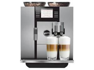 koffiezetapparaat bonen