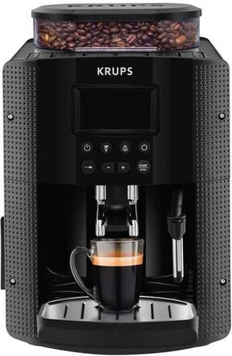 Krups EA8150 koffiemachine