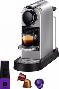 Krups Nespresso Citiz Cyber Monday