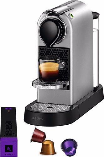 Krups Nespresso Citiz XN740BNL