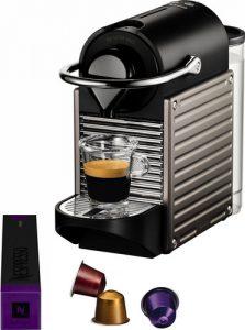 Krups Nespresso Pixie XN304T