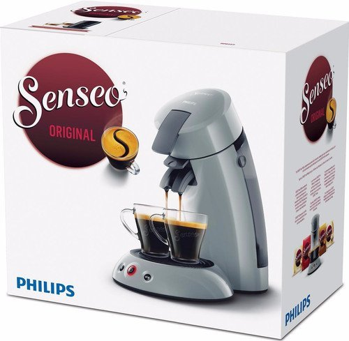Philips Senseo Black Friday