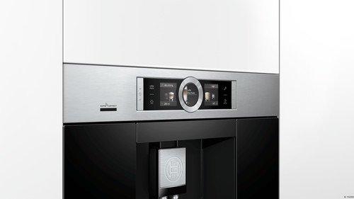 Bosch koffiemachine