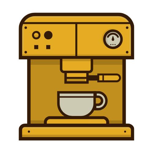 Black Friday koffiezetapparaat