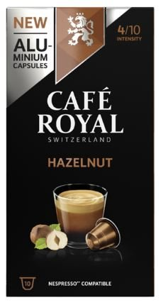 Café Royal Hazelnut