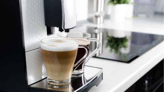 Koffiezetapparaat kopen