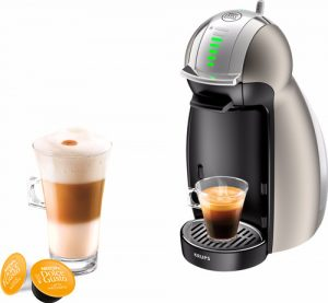 Dolce Gusto Genio KP160T