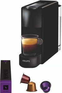 Krups Nespresso Essenza Mini XN1108
