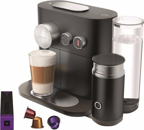 Nespresso Expert Milk XN6018