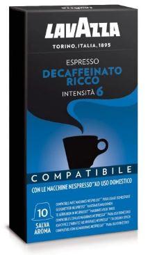 Decaffe Nespresso cups