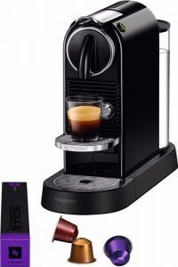 Magimix Nespresso CitiZ M195