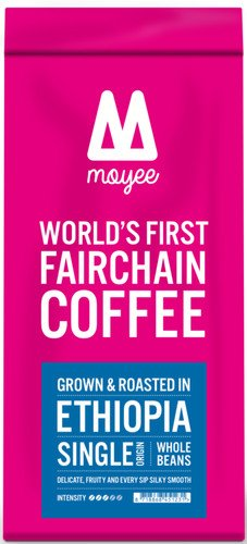 Moyee Coffee Single