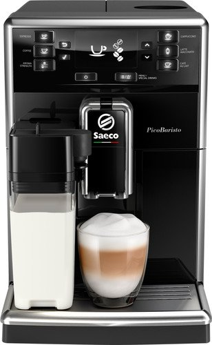 Saeco 50 euro cashback