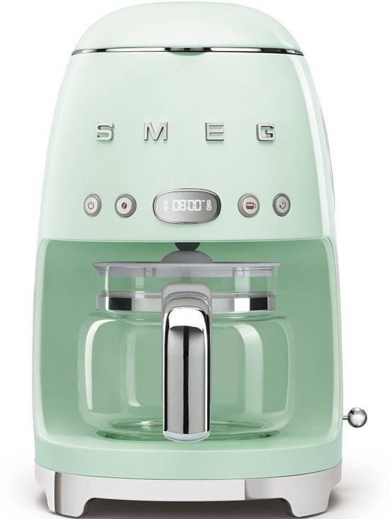 Smeg koffiemachine DCF02
