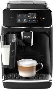 Philips koffiemachine met bonen 2200 EP2231/40