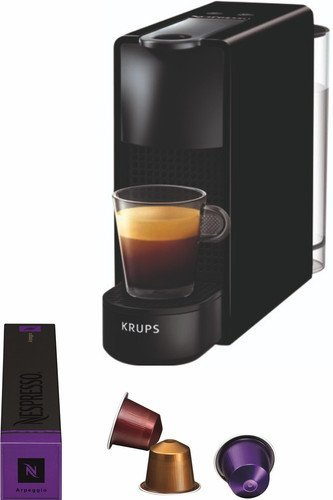 Black Friday Nespresso apparaat