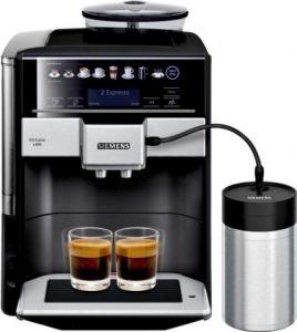 Black Friday Siemens EQ.6 Plus S800 TE658209RW