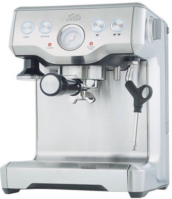 Solis Caffespresso Pro 117