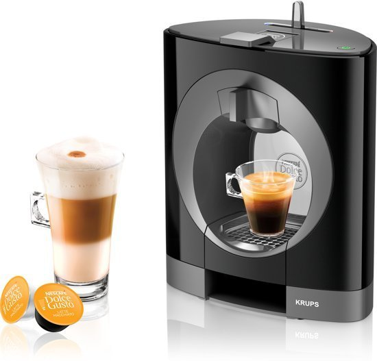 dolce gusto singles day