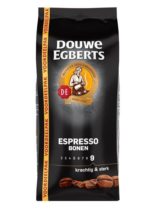 espresso Douwe Egberts
