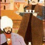 geschiedenis van koffie arabieren