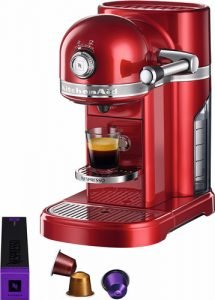 kitchenaid nespresso Black Friday