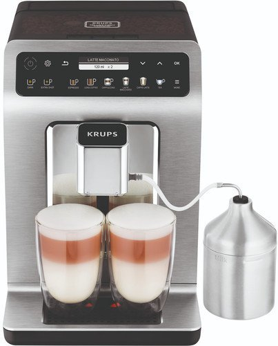 Krups bonenmachine EA894T