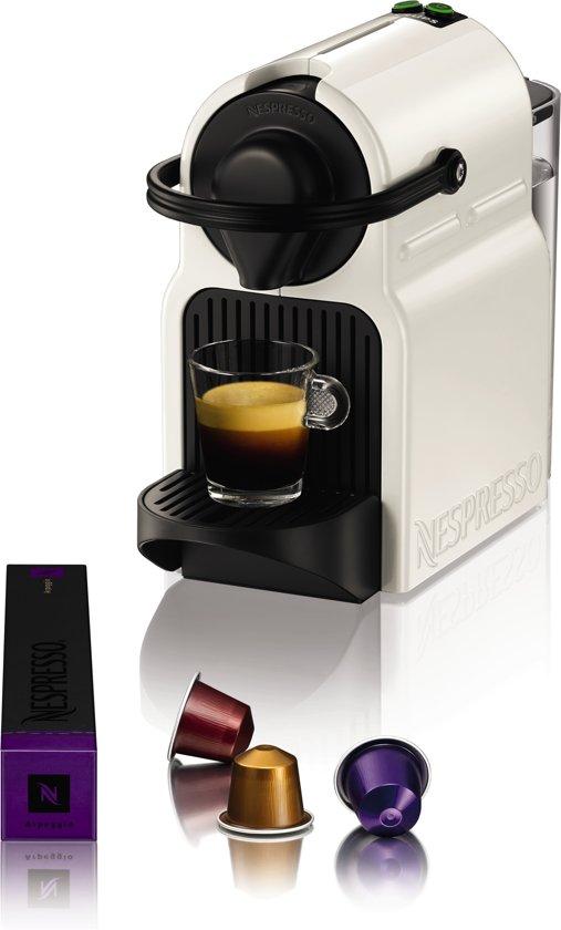 Krups Nespresso Apparaat Inissia XN1001