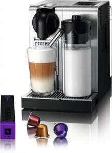 Cyber Monday Nespresso lattissima pro