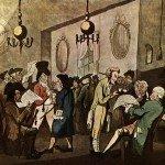 geschiedenis van koffie europa