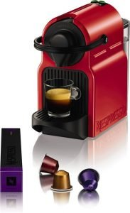 nespresso inissia black friday