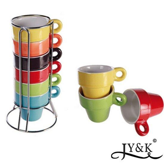 JY&K espresso kopjes