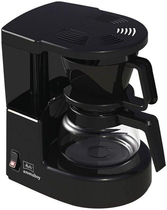 camping filter koffiezetapparaat