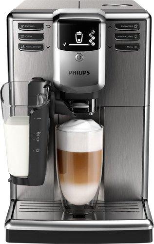 Kleine koffiemachine