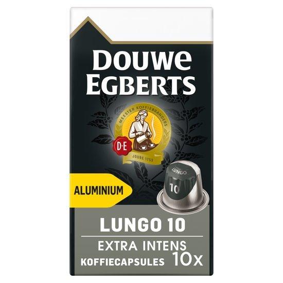 Douwe Egberts Lungo extra intens