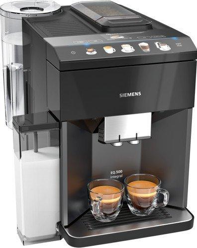 Siemens EQ.500 Solden