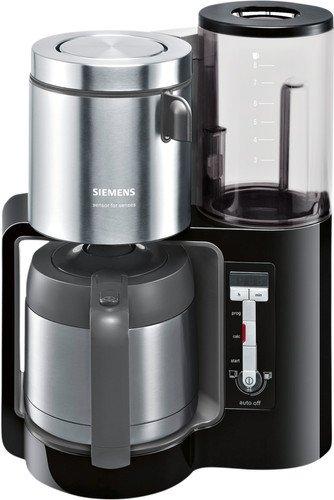 beste koffiezetapparaat met thermoskan en timer