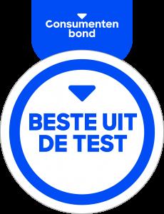 Beste uit de test