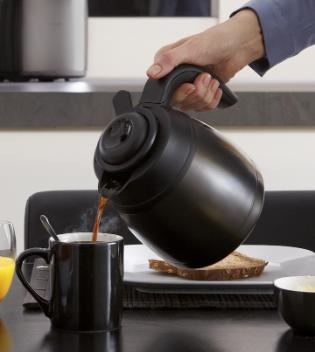 filterkoffieapparaat
