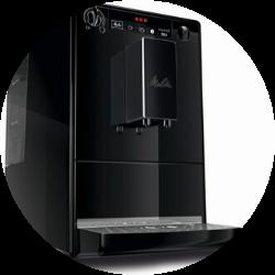 beste koffiemachine zonder melkfunctie