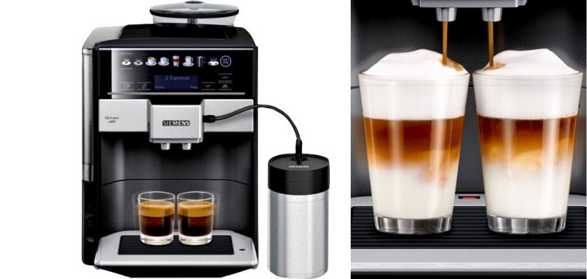 beste koffiezetapparaat met melkopschuimer