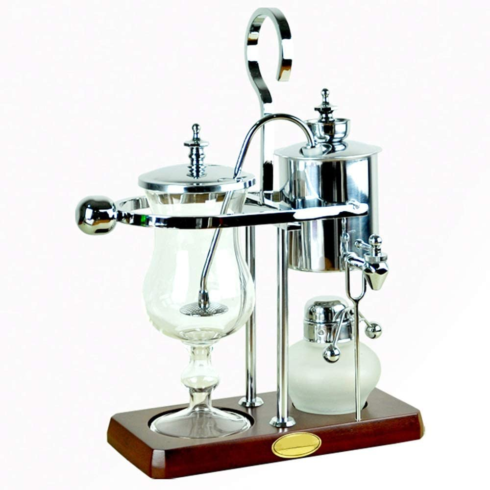 Beste retro koffiezetapparaat