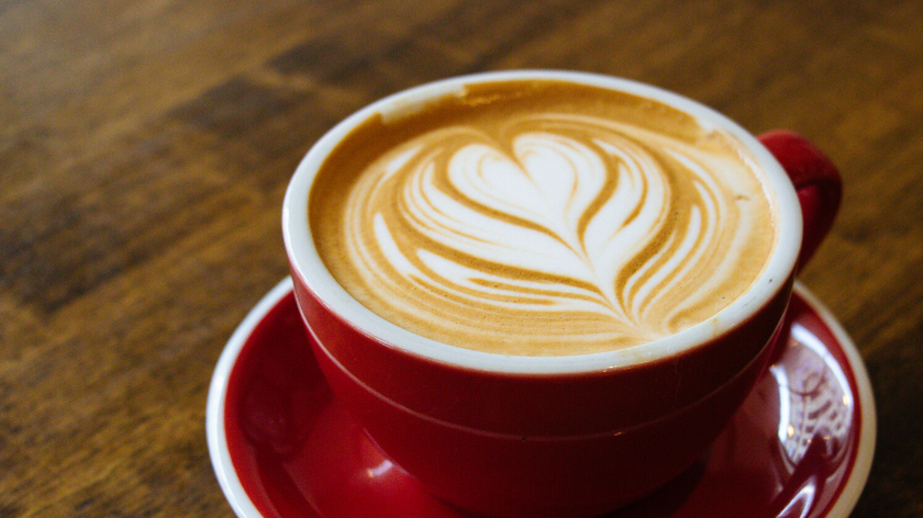 cappuccino melk
