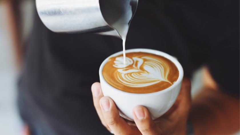 beste cappuccino melk