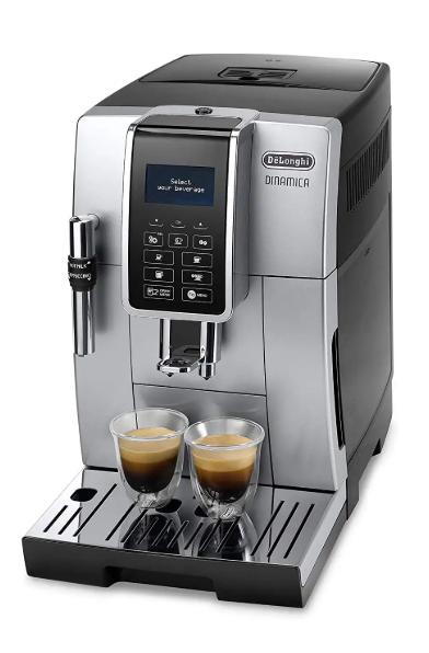 delonghi volautomatische koffiemachine
