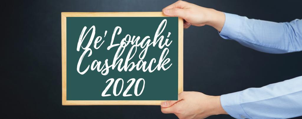 delonghi cappuccinopakket 2020